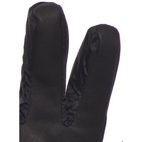 Marmot PreCip Undercuff Guanti Uomo, black